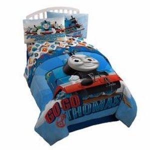 Thomas the Train Comforter